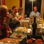 Kindness Campaign Initiates Interfaith Dialogue Dinners