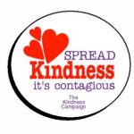 The Kindness Campaign in America – Kindness as action for change