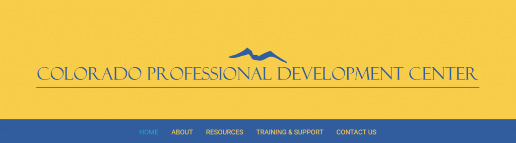 Colorado Professional Development Center
